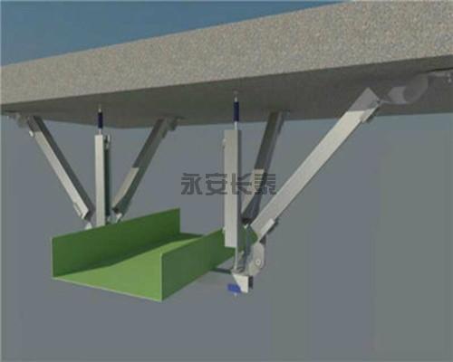 电缆桥架抗震支架